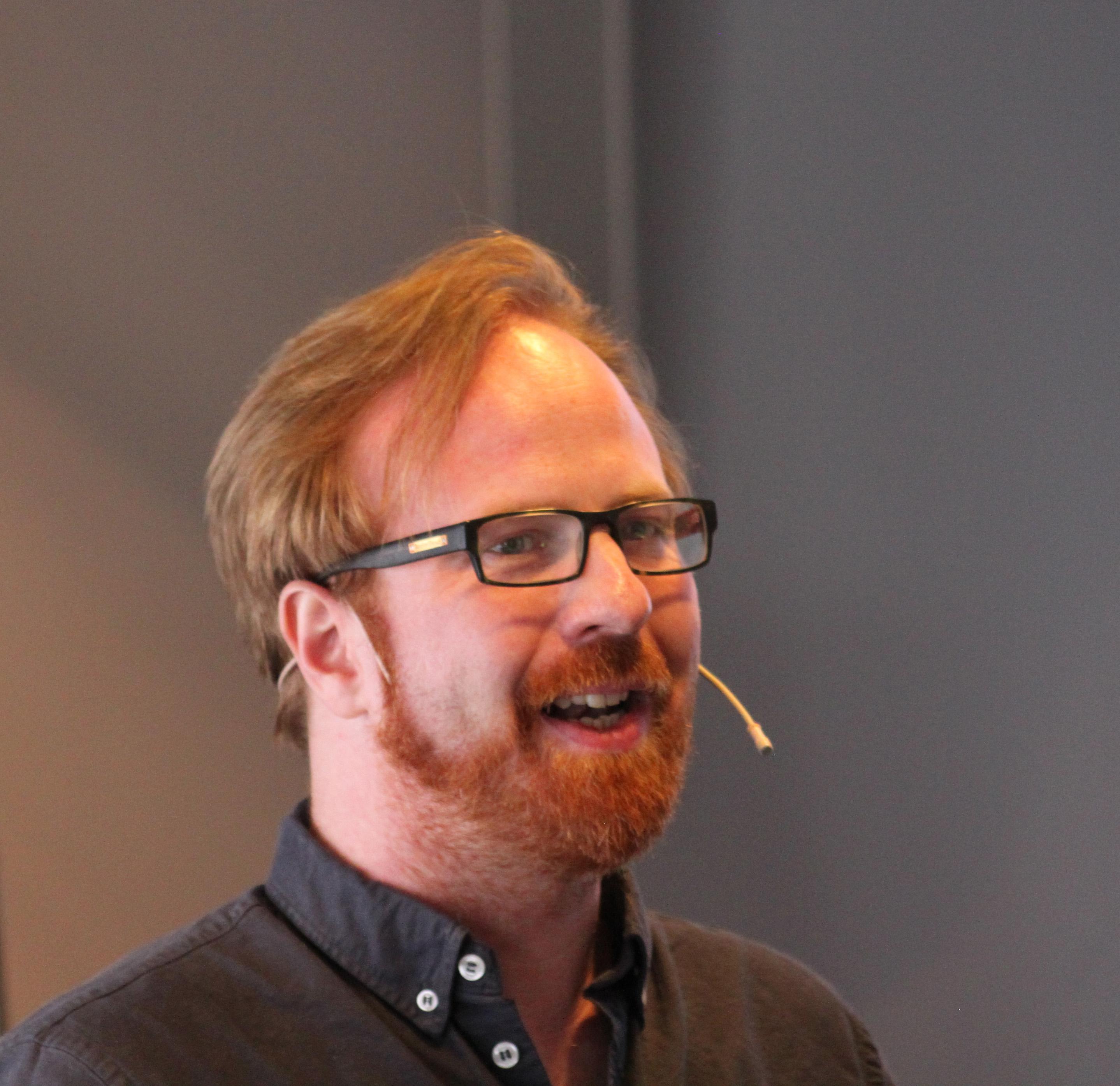 Ole Kristian Losvik