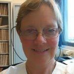 Foto av lege Mari Kristin Johansen