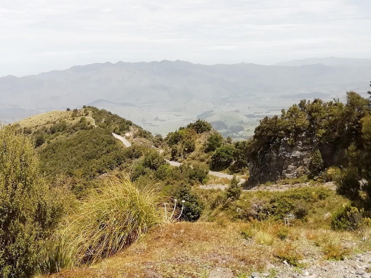 Bilde av fjell